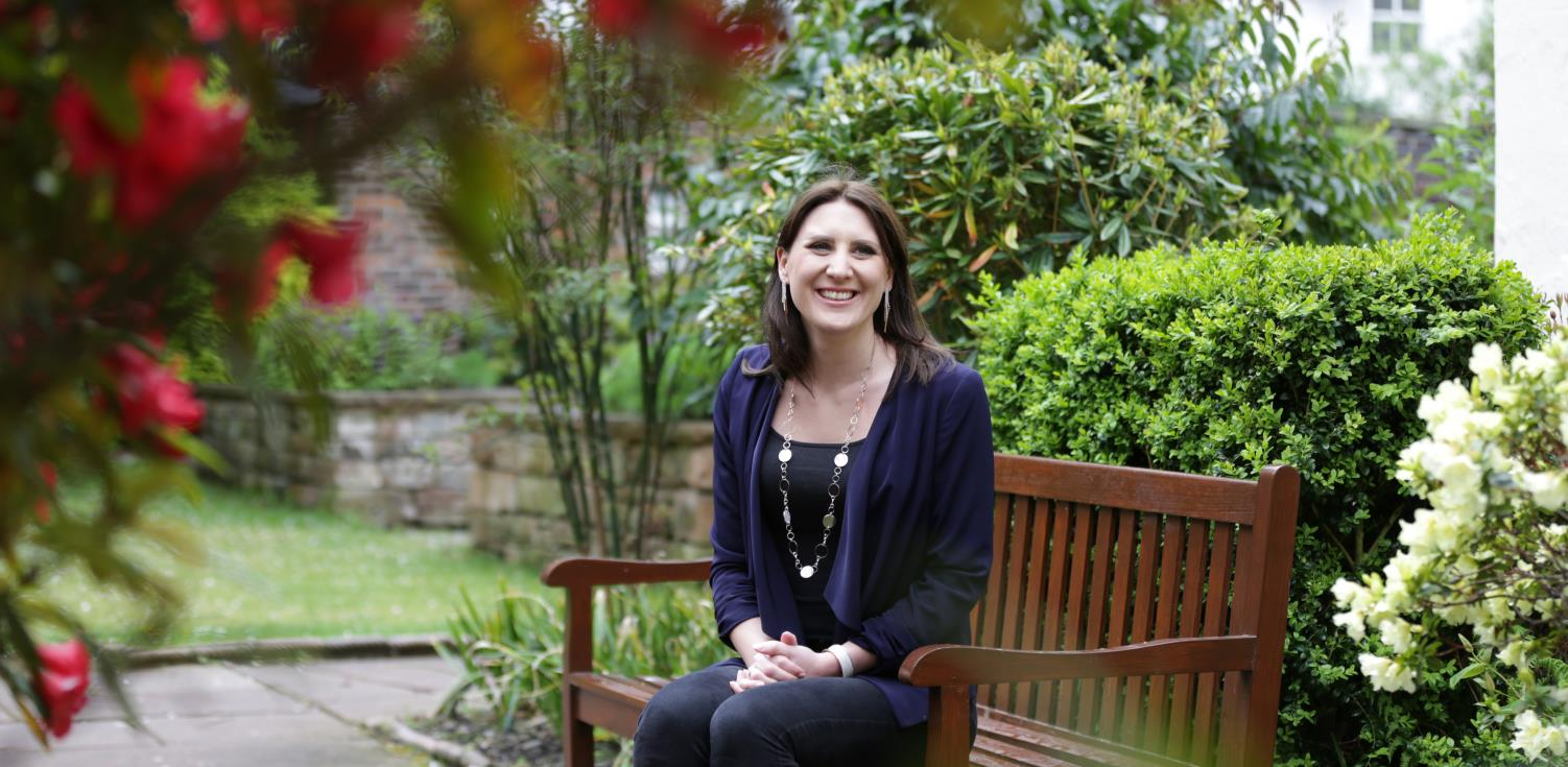 About Laura Cadman - NLP Specialist in Carlisle, Cumbria and the UK