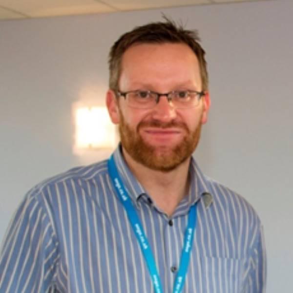 Gareth Roebuck